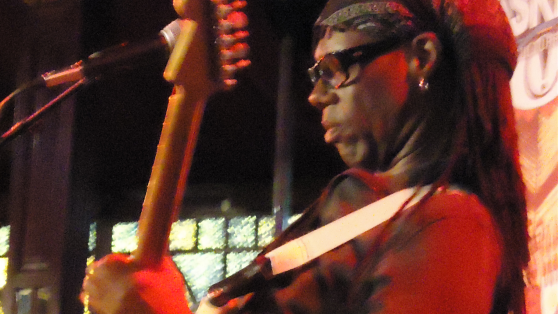 Nile Rodgers unveils NILE-Evoke at SXSW to bring music to brands